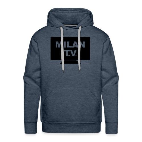 Original Collection Hoody Style - Mannen Premium hoodie