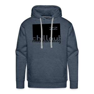 Chillout Mountaineering Hood / Hemsedal Edition - Premium hettegenser for menn
