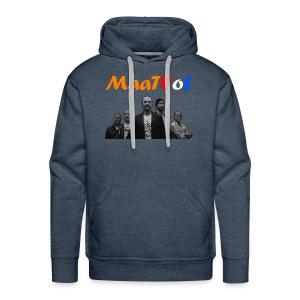 Maatvol Fan shirt Heren - Mannen Premium hoodie