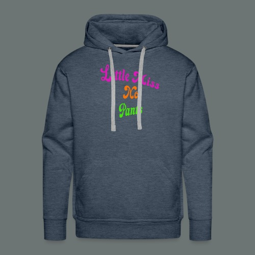 Little_Miss - Men's Premium Hoodie