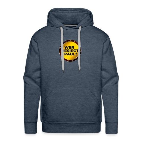 WBP - Collection - Männer Premium Hoodie