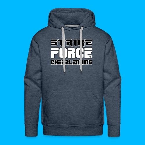 STRIKE FORCE - DRAWSTRING BAG - Men's Premium Hoodie