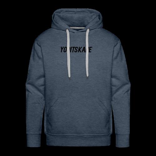 YooItsKane - Mannen Premium hoodie