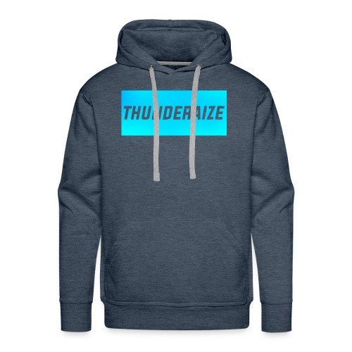 Thunderaize Original - Men's Premium Hoodie
