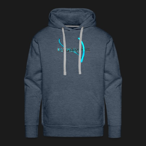 Women's T-Shirt with UA Gaming Design - Men's Premium Hoodie