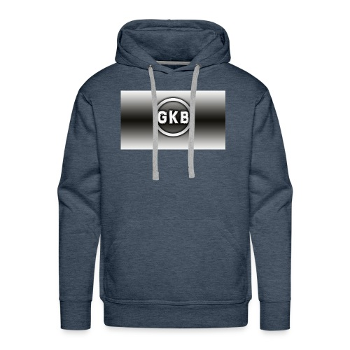 gekke boys \ - Mannen Premium hoodie