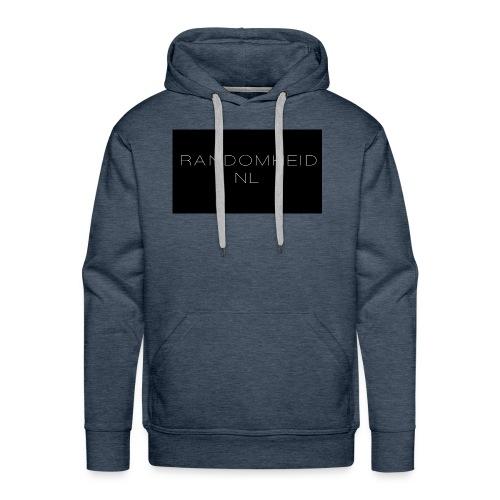 RandomheidNL trui - Mannen Premium hoodie