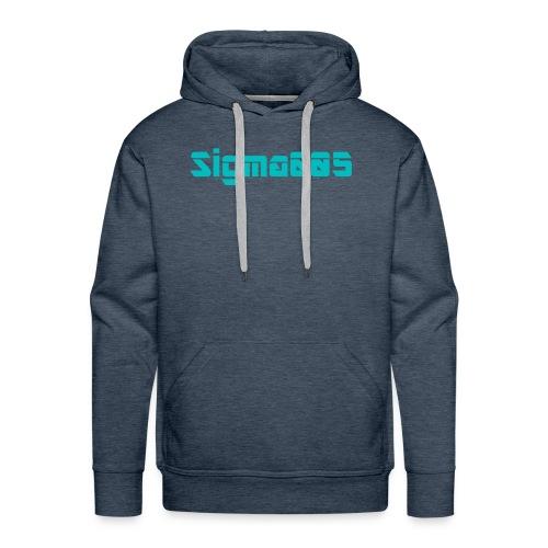 Sigma005 - Premiumluvtröja herr