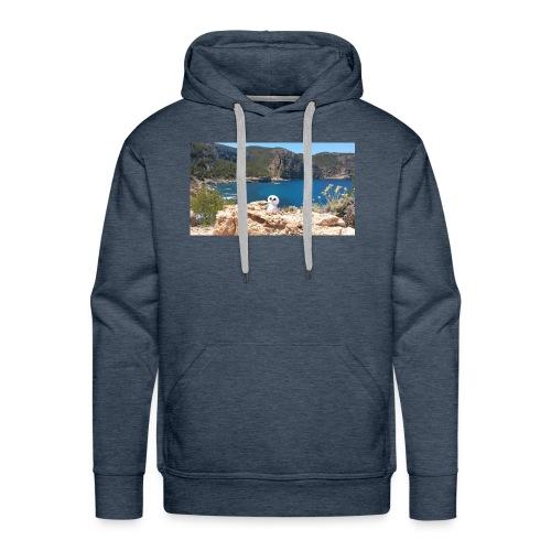 Ibiza - Männer Premium Hoodie