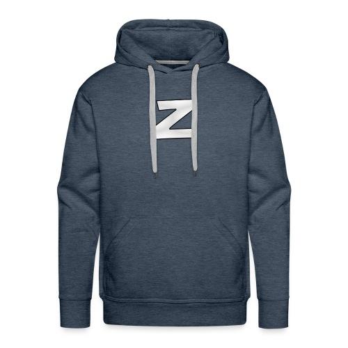 Zyro 2 - Men's Premium Hoodie