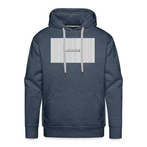 Mrblockplayz - Men's Premium Hoodie