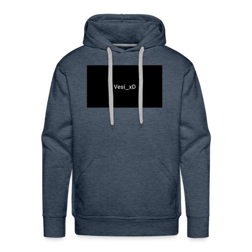 vesi_xD - Männer Premium Hoodie