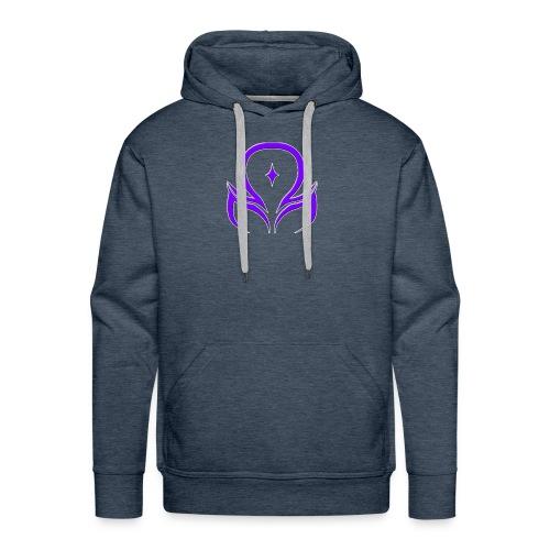 Omega Design - Men's Premium Hoodie