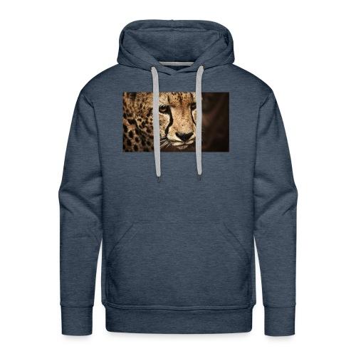 Lionking - Männer Premium Hoodie