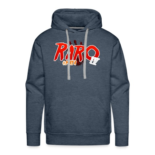 #Maya Raro Merch - Men's Premium Hoodie