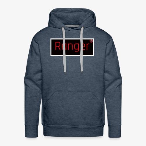 Ranger - Mannen Premium hoodie