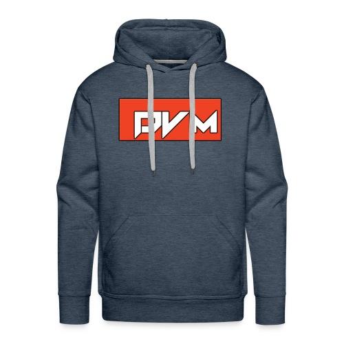 DVM SHIRT! - Men's Premium Hoodie