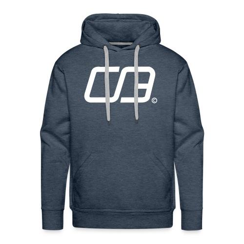CB Hoodie - Männer Premium Hoodie