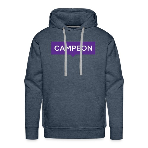 KlassiskCampeon - Premiumluvtröja herr