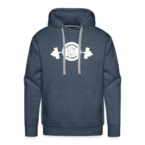 Coaching By Creus Clothing - Mannen Premium hoodie
