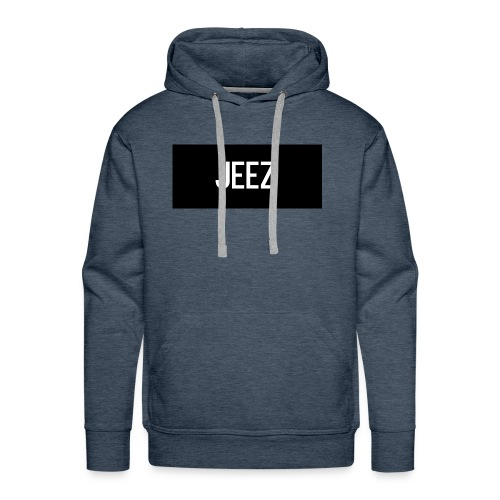 jeezclothing - Men's Premium Hoodie
