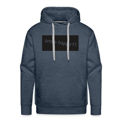 logo_merch - Men's Premium Hoodie