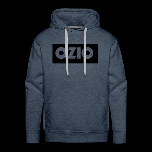 Ozio's Products - Men's Premium Hoodie