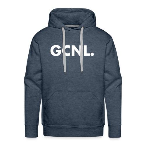 GoldenCrafters Snapback/Cap - Mannen Premium hoodie