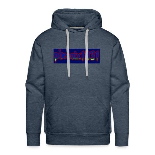pheonix1331_yt_logo3 - Men's Premium Hoodie