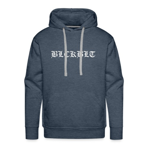 BLCKBLT Classic - Männer Premium Hoodie