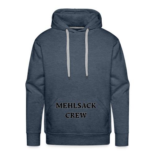 MehlsackCrew Merch - Männer Premium Hoodie