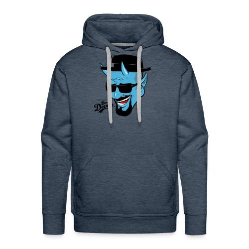 Blue Devils - Men's Premium Hoodie