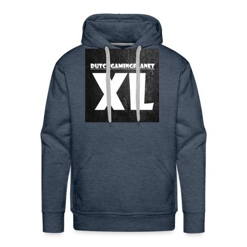 DutchGamingPlanetXL MOK - Mannen Premium hoodie