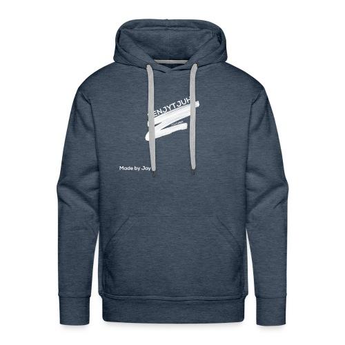 KenjyTjuh Mannen Shirt - Mannen Premium hoodie