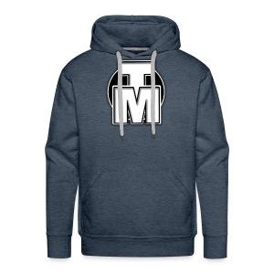 Taskmask Cap - Mannen Premium hoodie