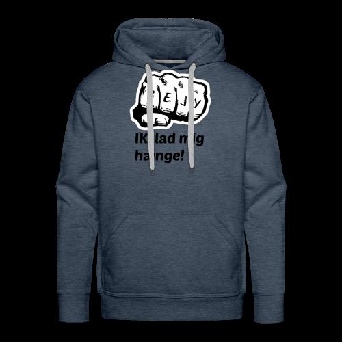 BEJY SHOP - Herre Premium hættetrøje