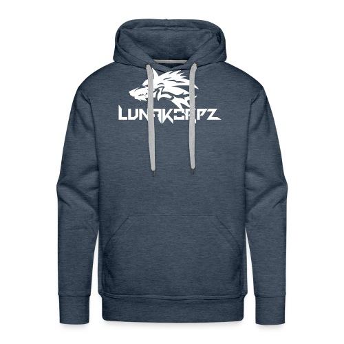luankorpz new ones - Mannen Premium hoodie