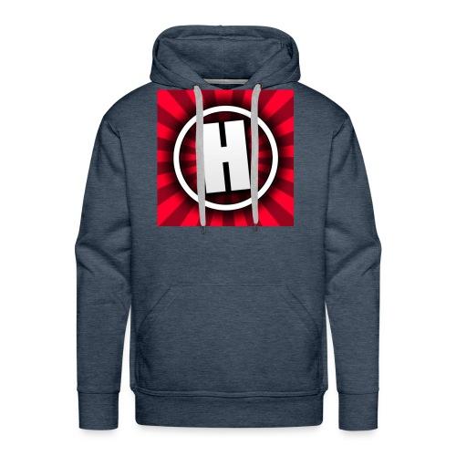 HarleyTBS - Men's Premium Hoodie