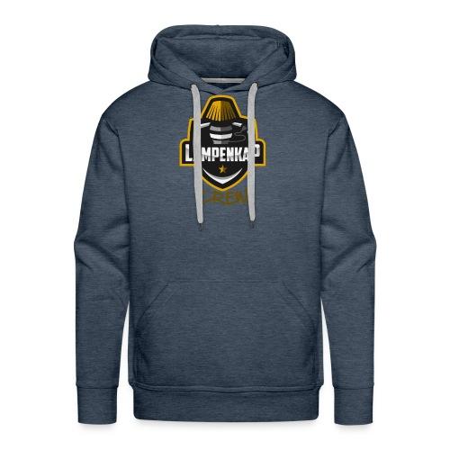 Lampenkap Crew - Mannen Premium hoodie