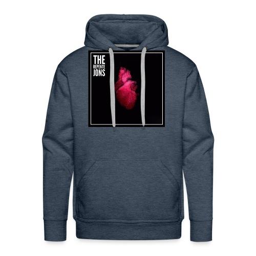 Camiseta The Repente Jons - Sudadera con capucha premium para hombre