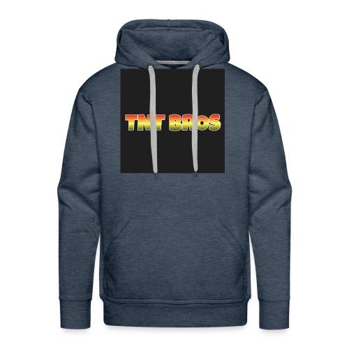 TNT BROS MERCHANDISE - Men's Premium Hoodie