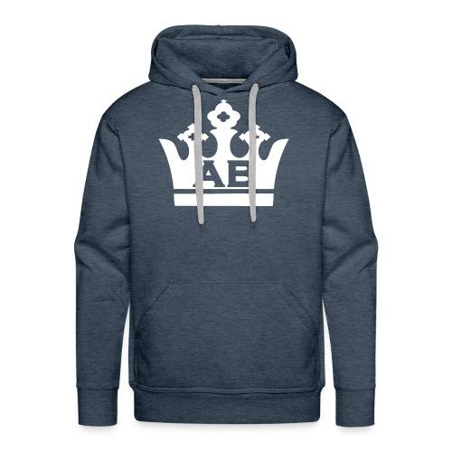 AB Sweater - Mannen Premium hoodie