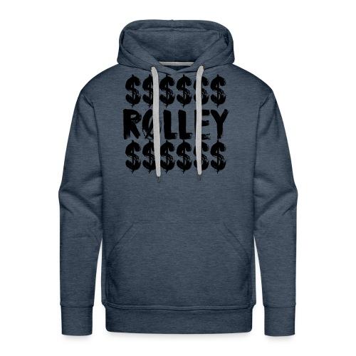 Rolley - Männer Premium Hoodie