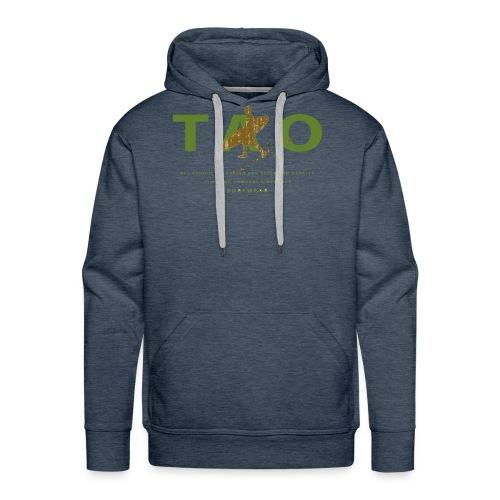 taosurfer_army - Männer Premium Hoodie