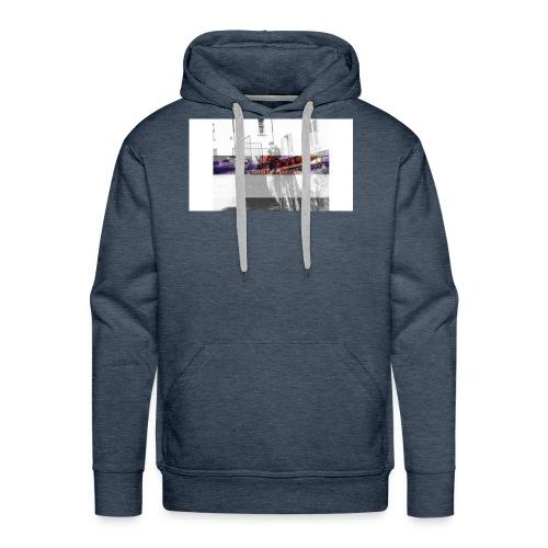 Benji Le Magicien - Sweat-shirt à capuche Premium pour hommes