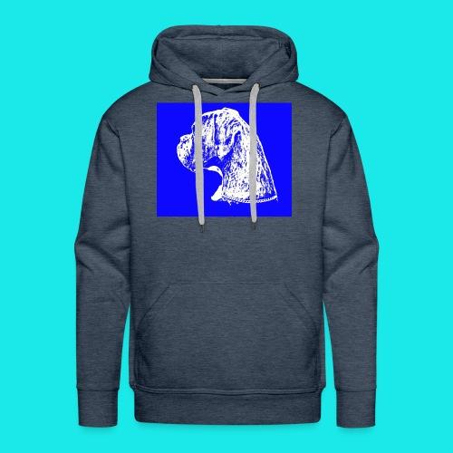 Lasko1234-jpg - Sweat-shirt à capuche Premium pour hommes