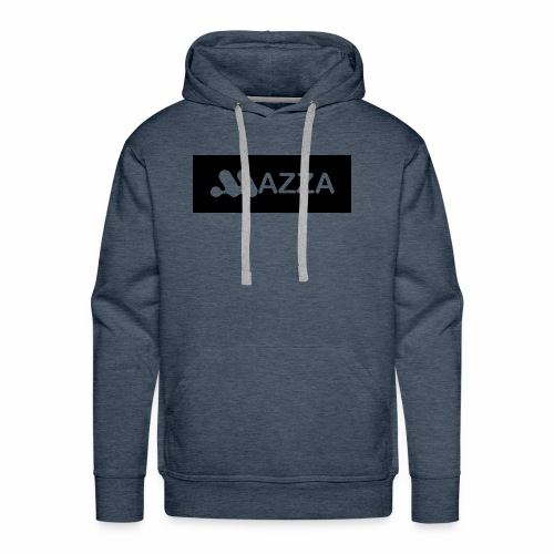Mazza Merchandise The Starter - Men's Premium Hoodie
