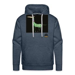 79 For kids 014 - Sudadera con capucha premium para hombre