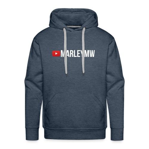 MarleyMW Name Merch - Men's Premium Hoodie