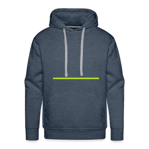AFK for when you are away from keyboard - Men's Premium Hoodie